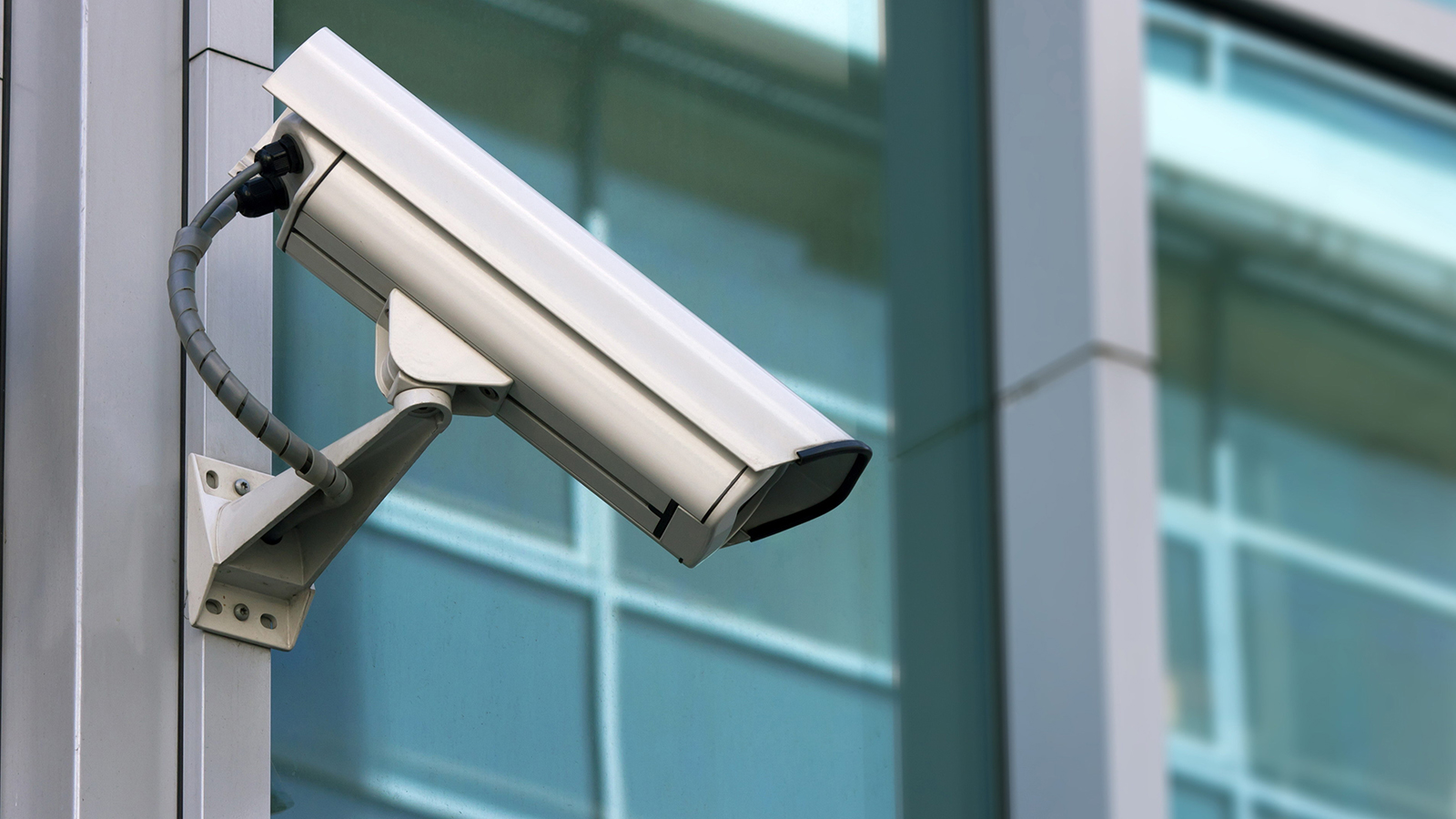 CCTV Security Systems Abu Dhabi