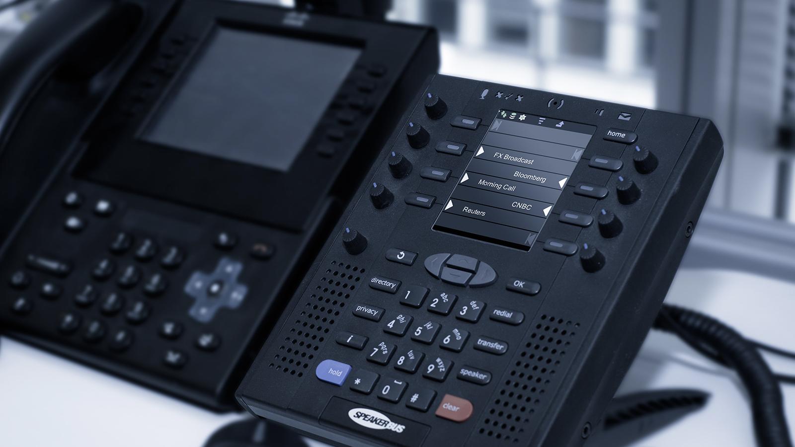 Telephony System Abu Dhabi