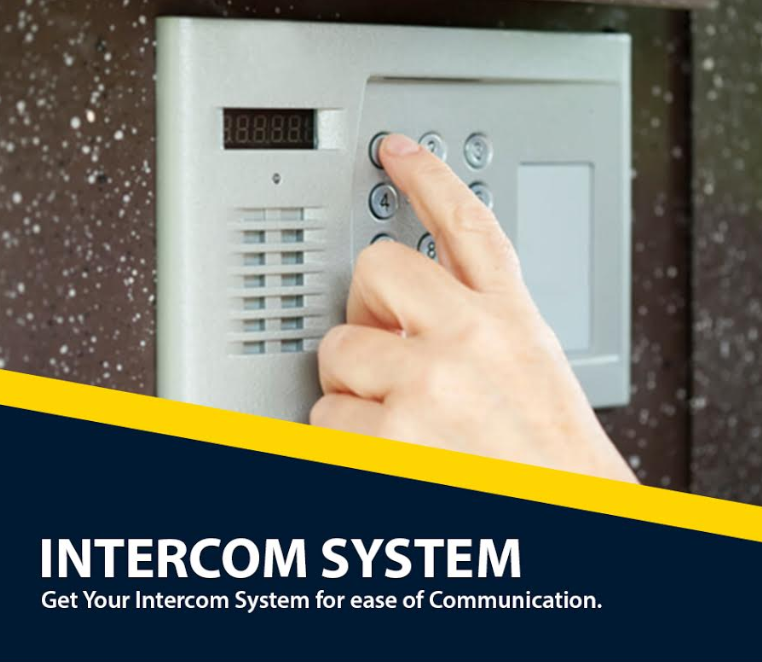 Five Reasons Why Everyone Uses Intercom System